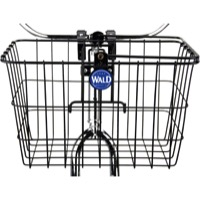 Wald 3133 Front QR Basket w/Bolt-on Mount