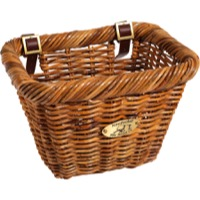 Nantucket Cisco Rectangle Basket