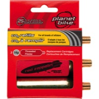 Planet Bike CO2 Cartridges