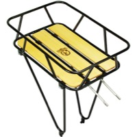 Minoura King Carrier Rear Basket