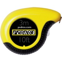 Pedro's 3-meter Tape Measure