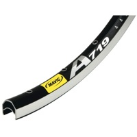 Mavic A 719 Rims