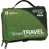 Adventure Medical Kits Smart Travel First Aid