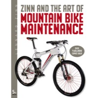 Zinn and the Art of Mountain Bike Maintenance - 5th Edition