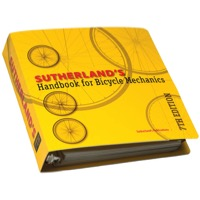 Sutherland's Repair/Maintenance Guide Book & CD - 7th Edition