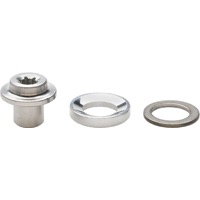 Campagnolo SR/R/CH Brake Pad Fixing Nut/Washers