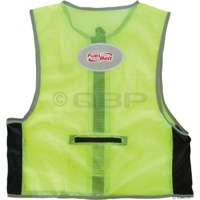 FuelBelt High Visibility Vest - Yellow