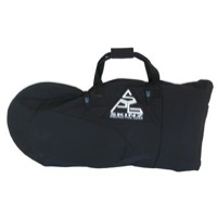 Skinz Softshell Travel Bicycle Case