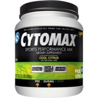 Cytomax Energy Drink - 27 Serving Canister