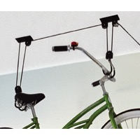 Gear Up Up & Away Hoist Storage System
