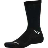 Swiftwick Performance Seven Socks - Black