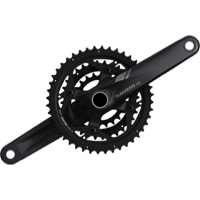 Sram X5 GXP Triple Crankset - 9 Speed