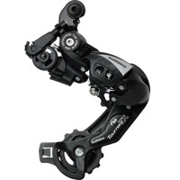 Shimano RD-TX55 Tourney Rear Derailleur - 6/7 Speed