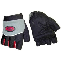 Push Ultimate Gel Glove - Black