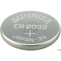 Cateye CR2032 Lithium Battery