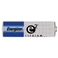 Energizer Lithium Battery - AA or AAA 4 Pack