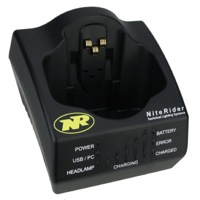 NiteRider Pro Series Docking Station