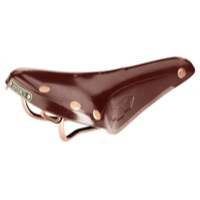 Brooks B17 Special Saddle - Antique Brown