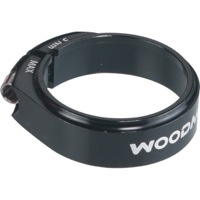 Woodman Deathgrip SL Seatpost Clamp
