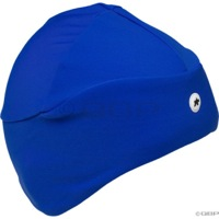 Assos Women's Stinger Winter Cap 2011 - Blue