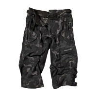 Endura Hummvee 3/4 Knickers w/Liner - Camouflage