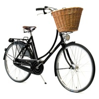 Pashley Cycles Princess Sovereign Complete Bike