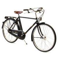 Pashley Cycles Roadster 26 Complete Bike