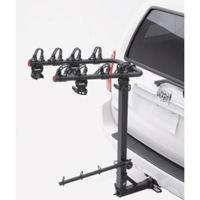 Hollywood Road Runner 4 Bike Hitch Racks