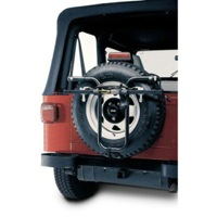 Hollywood SR-1 Spare Tire Bike Rack