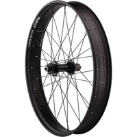 "Salsa Disc/Surly UnHoley Darryl 26"" Rear Wheel - 170mm Hub Spacing"