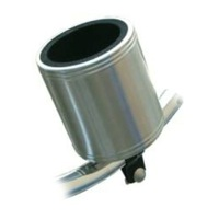 Kroozie Stainless Steel Cup Holder