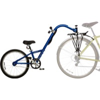 Burley Kazoo Single Speed Trailercycle