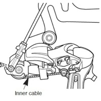 Install Derailleur - Front or Rear