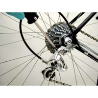 Adjust Derailleur - Front or Rear