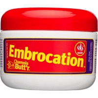 Paceline Eurostyle Warm Embrocation Chamois Cream