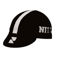 Nitto Cycling Cap - Black