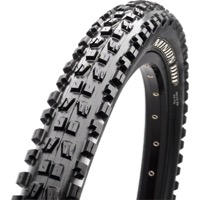 "Maxxis Minion DHF UST 2-Ply 26"" Tires"