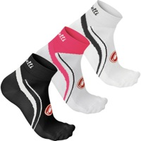 Castelli Luna Womens Socks