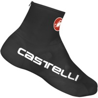 Castelli Lycra Shoe Covers - Black
