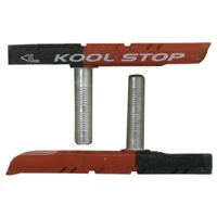 Kool Stop Mountain Brake Pads - Smooth