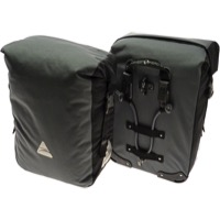 Axiom Typhoon Aero DLX Waterproof Pannier Set