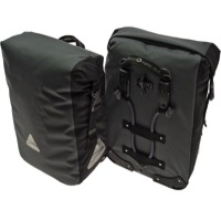 Axiom Monsoon Aero DLX Waterproof Pannier Set