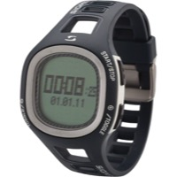 Sigma PC 10.11 Heart Rate Monitor - Black