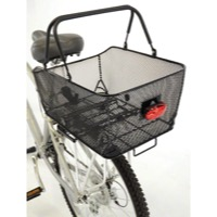 Axiom Market LX Rear Basket