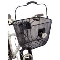 Axiom Fresh Mesh DLX Front Basket