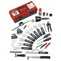 IceToolz Advanced Mechanic Tool Kit