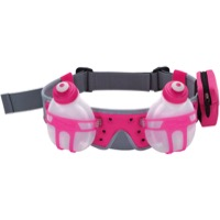 Fuelbelt Revenge R20 2-Bottle Hydration Belt - Pink