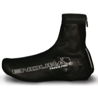 Endura Slick Overshoe Covers - Black