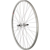 Quality Formula Freewheel/Alex AP18 Rear Wheel - 27""