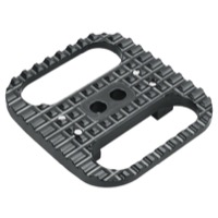 Problem Solvers Deckster Clipless Pedal Adaptor